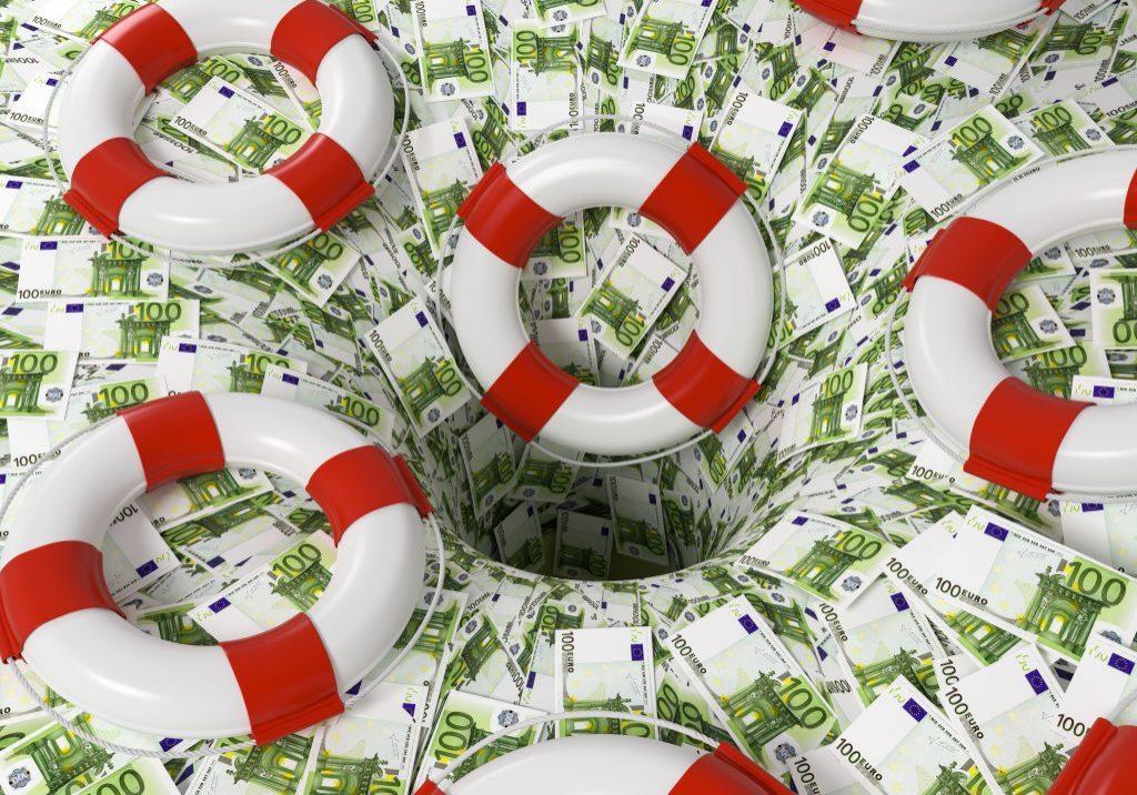Schuldenrekorde